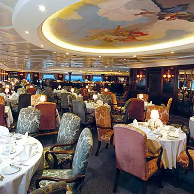 oci  The Grand Dining Room