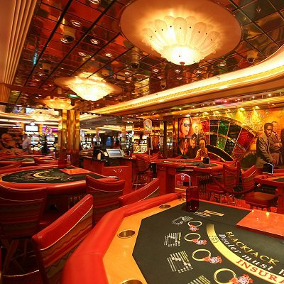Royal caribbean casino blackjack