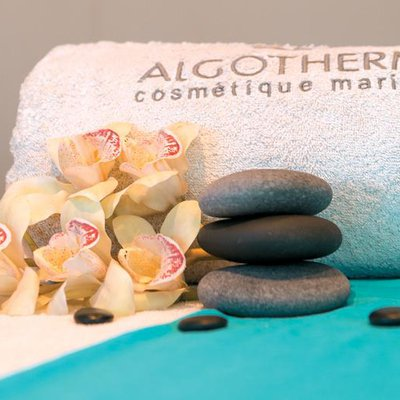 Deep Nature Spa by Algotherm